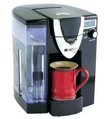 Cuisinart Red Coffee Maker Single Serve Oz Art Brewer With Spin Brew