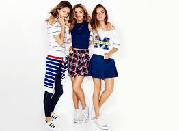 The Teen Fashion Blogger Supres Ultimate Girl Gang New Collection
