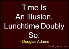 Douglas Adams Quotes 12
