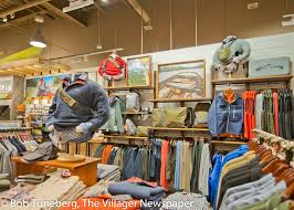 The Orvis Outdoor Lifestyle es to Crocker Park The Villager