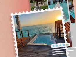 100 Rangali Resort Hotel Review The Conrad Maldives Island Business
