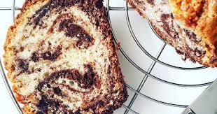 dieses kuchen rezept für nutella brot schlägt jedes bananenbrot