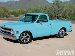 1969 Chevrolet C10 - Hot Rod Network
