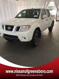 2019 Nissan Frontier PRO-4X For Sale | Greensboro NC |