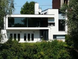 modèle maison de ville moderne