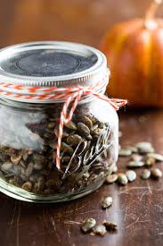 Toasting Pumpkin Seeds In Microwave by 9 Thanksgiving Foods You Can Make With Just A Microwave
