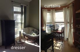 Ikea Lenda Curtains White by So I Went To Ikea For Tupperware Foster House