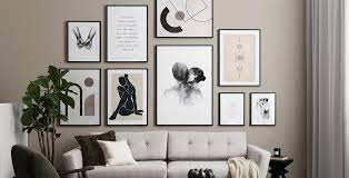 einrichtungsideen und inspiration kunst wohnideen