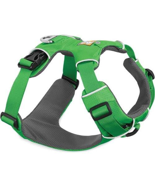 Ruffwear Front Range Harness - Meadow Green