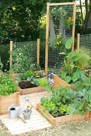 Backyard Gardening Ideas Ways To Style Your Very Own Vegetable Garden Landscaping For Small Yards