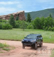 Toyota 4Runner History - Toyota Cruisers & Trucks Magazine | Land ...