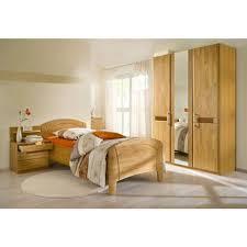 rauch black schlafzimmer set set 4 tlg mit bett 100 200 cm und 2 oder 3 trg schrank