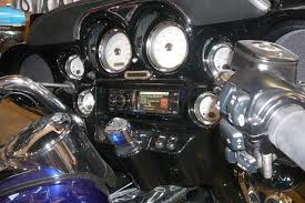 Motorcycle Stereo Upgrades & Speakers For Harley Baggers & More Custom Truck Stereo System With Kicker Subs And Alpine Speakers The Most Insane Loudest Car Audio System In The World Powered By Amazoncom Bluetooth Receiver By Ihaus4u Just Plug Adapter To Sema 2013 Kickers Innovative Wireless Audio Peterbilt Sound 12volters Youtube Jl Performance 2008 Chevy Tahoe Truckin 703 Best Sound Set Up Images On Pinterest Bespoke April 2015 High End Car Stereos Alarms Treo Eeering Itallations Asking What If This 2006 Ford F250