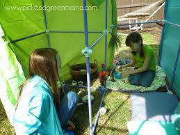 Pink And Green Mama: A Fort Building Kit For Kids! Fort Magic ... Real Family Time Cool Fort Building A Hideout Gets Kids Outdoors Backyards Awesome Backyard Forts For Kids Fniture Cubby Houses Play Equipment Pallet Easy Wooden Swing Set Plans How To Build For The Yard Terrific 25 Best Ideas About Fort On Kid We Upcycled My Old Bunk Beds Into Cool Thanks Childs Dream Homes Tykes Playhouses Children S And Small Spaces Outdoor Pinterest Ct Dr Nic Williams Flickr Childrens Leonard Buildings Truck