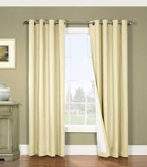 Mars Air Curtain Control Panel by Amazon Com Nantucket Brushed Twill Cotton Grommet Thermalogic