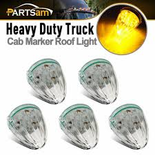 Partsam 5x Roof Running Top Marker Light Clear/Amber 17 LED ... Xiulo Durable Multicolored Dance Hand Props Led Light Up Juggling Thrown Balls Prop Danc Cp Lighting Coupon Code Eertainment Book 2018 Best Websites To Whosale Lights In Cadachinaindia Alinum Channel For 6mm Glass Klus Exalu Series Super Bright Leds Lighting Store Earth City Missouri Ottlite Folding Magnifier Information Policies Ledglasses Hashtag On Twitter Strip Addressable Strips Waterproof Desert Steel 409305 Multitasking Trioh A Bright Idea Flashlight Design Cnet