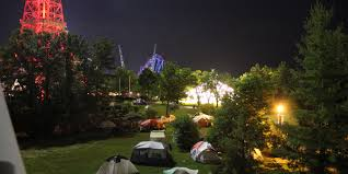 Halloween Haunt Kings Island Dates by Coaster Campout Special Events Kings Island