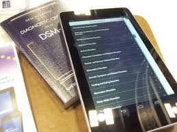 new dsm 5 psychiatric criteria app to be released june 1st