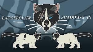 warrior cat warrior cats designs
