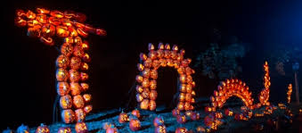 Lumpkin The Pumpkin by Directions To The Great Jack O U0027lantern Blaze In Croton On Hudson