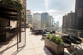 Chicago's 14 Hottest Rooftop Bars And Terraces, 2017 Edition Best Modernday Chicago Spkeasy Bars The J Parker Rooftop Restaurant Restaurants In 2017 Our Picks For Every Type Of Drink Drumbar Roof Top Bar Bars In For Outdoor Drking And River North Things To Do Press Raised An Urban Chicagos 14 Hottest And Terraces Edition