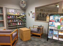 Clay County Libraries Add Hours Plan Automated RFID Checkout