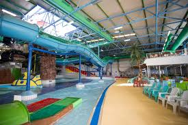 Halloween Theme Park Uk by Water World Stoke On Trent Staffordshire