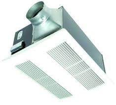 Humidity Sensing Bathroom Fan Wall Mount by Panasonic Bathroom Exhaust Fans Whisper Warm Ceiling Mounted Fan