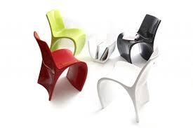 chaises modernes pas cher chaise idées de décoration de maison