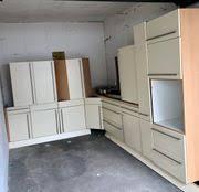 küchenzeilen anbauküchen in wuppertal kaufen verkaufen