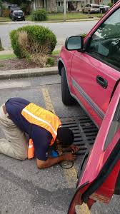 100 I Locked My Keys In My Truck So Dropped Down A Storm Drain Heres What Happened Next