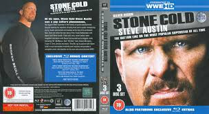 100 Blu Home Video WWE Ray WWF Old School