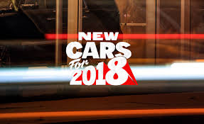 New Cars For 2018: Model-Change Info, Full Tests, And More ...