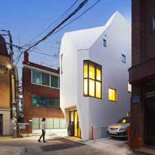 100 South Korean Houses Nine Houses That Stand Out In Their Crowded