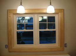 Craftsman Window Trim Styles — Cabinet Hardware Room