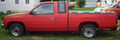 100 1991 Nissan Truck FiTCH76 D21 PickUp Specs Photos Modification Info At