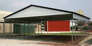 10x20 Metal Storage Shed by Carports Florida Metal Carports Florida From Alan U0027s Factory Outlet