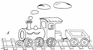 Dessin De Wagon De Train Beau Photographie Coloriage Train Et Wagon