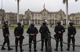 100 Houses For Sale In Lima Peru Dark Days For S Political Dynasty After Congress Closes