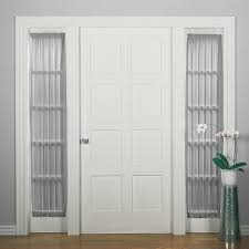 Front Door Sidelight Curtain Rods by Curtain Sidelight Curtain Sidelight Curtain Side Light Blinds