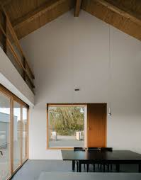 100 Minimal House Design On The Edge Of The Field Leibal Featuring Minimal And