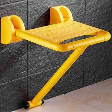 premium dusche stuhl bad sitzbank für ältere menschen behinderte senioren platzsparende design für wannen und dusche unterstützt bis zu 200 kg