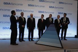 El BBVA Se Desploma En Bolsa Ante La Propuesta De México Para