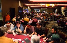 New Poker Room At Maryland Live Generates Crowds And Buzz