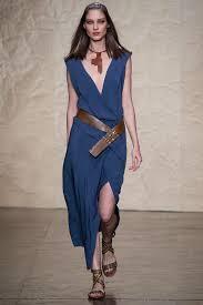 Donna Karan Spring 2014 Ready to Wear Collection Vogue