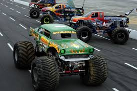 Take The Kids To Monster Truck Winter Nationals, Budding Scientists ... Rock Crawlers 4x4 Big Foot Monster Truck Toy Suitable For Kids Above Drawing A Truck Easy Step By Trucks Transportation Foxfire Brown And Blue Rain Boots Amazonca Blaze The Machines Racing Remote Control Rc Crawler Bugee Sand Police Car Wash 3d Cartoon Driver Visits Kids At Valley Childrens Kmph On Baby Toddler Trucker Hat Jp Doodles Monster Dan Song Baby Rhymes Videos Youtube Coloring Pages With