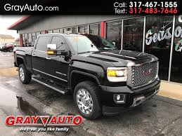 100 Used Trucks For Sale Indiana Cars For Greenfield IN 46140 Gray Auto