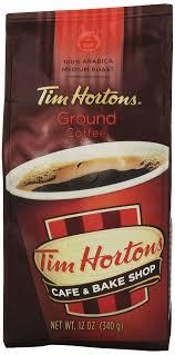 Tim Hortons Pumpkin Spice Latte Calories by Tim Horton U0027s Single Serve Coffee Cups Original Blend 12 Count
