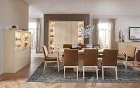 wohn und esszimmersystem living and dining room system