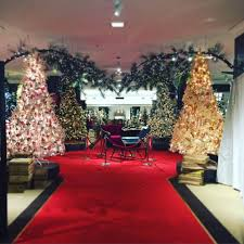 Christmas Trees At Kmart by Christmas Creep U2013 Consumerist